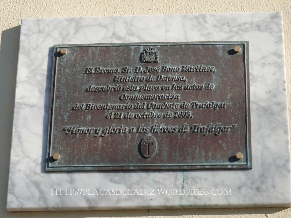 Batalla de Trafalgar (3/4)